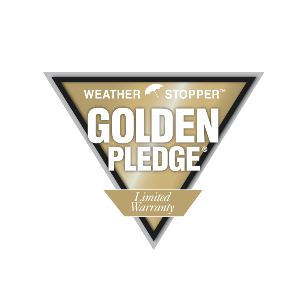 GAF Golden Pledge Professional Roofing Contractor