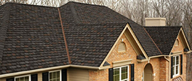 Residential shingle Installation and repair.
